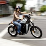 Electric Motorcycles?