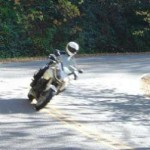 Mountain Riding Tips #4 – Mastering the Curves – How to Loosen A Tight Turn