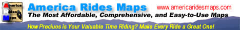 Banner Add - America Rides Maps