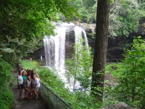 Photo - Dry Falls