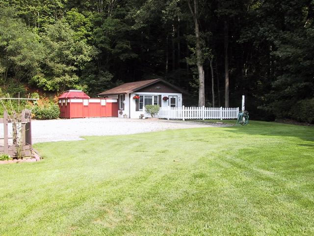 Photo-Facilities-at-Maggie-Valley-Chalet