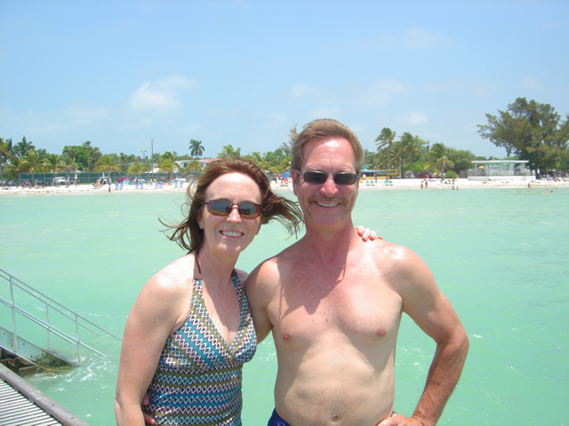 Photo-Jackie-and-Wayne-in-Key-West