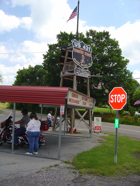 Photo - The Tower at the Shady Valley Country Store