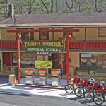 12 Classic Deals Gap Motorcycle Rides now at Thunder Mountain