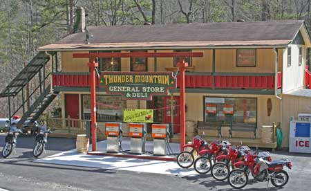 Photo - Thunder Mountain Country Store and Deli