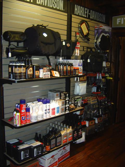 Photo - US 129 HD supplies