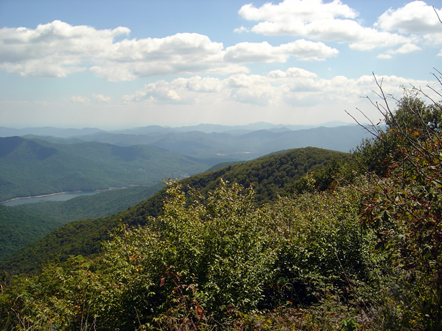 Photo - Blue Ridge Parkway View