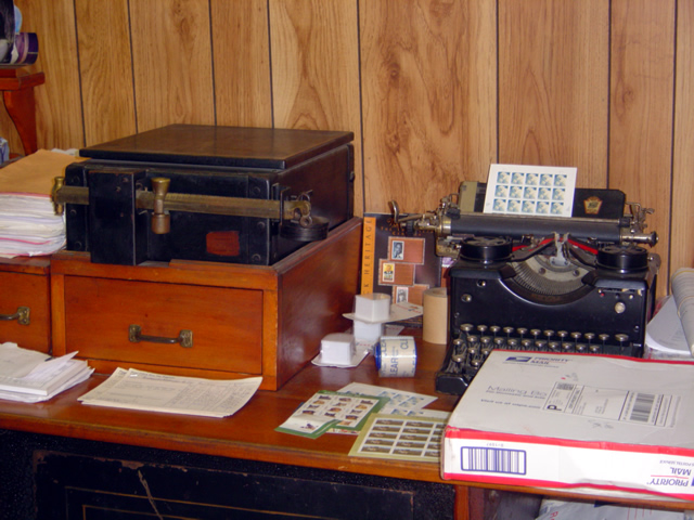 Photo - Penland Post Office