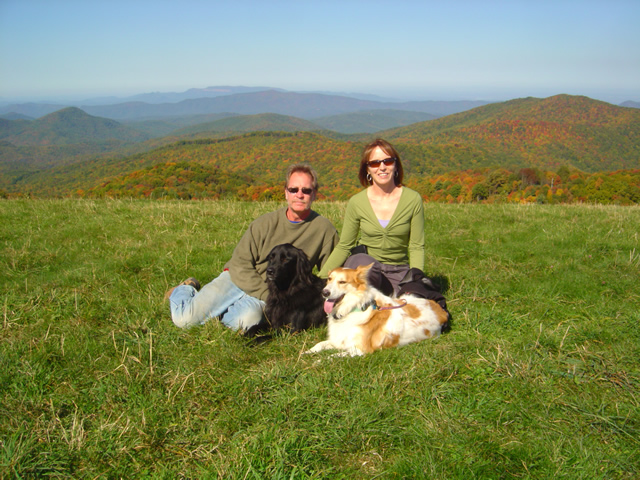 Photo from Max Patch