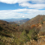 Photos From Another Great Smoky Mountain Motorcycle Riding Day