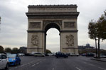 Photo - Arc de Triomphe