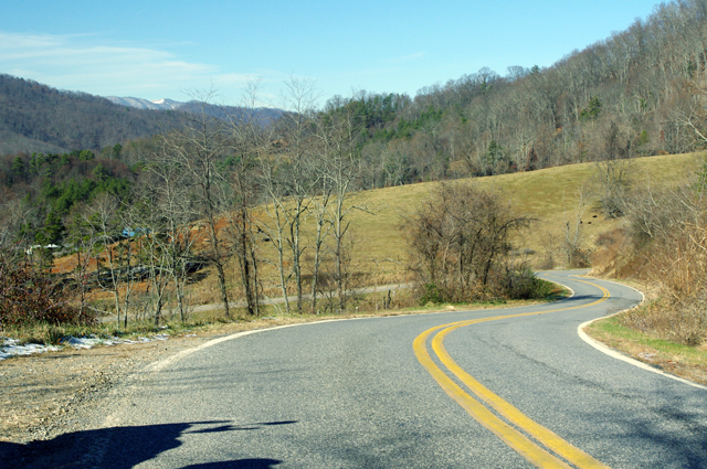 Photo - Potato Branch Rd near Liecester, NC