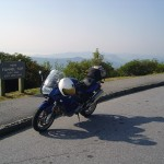 Blue-Ridge-parkway-motorcycle-funnel-top-overlook