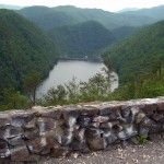 Dragon-overlook-calderwood-dam