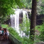 Dry-falls