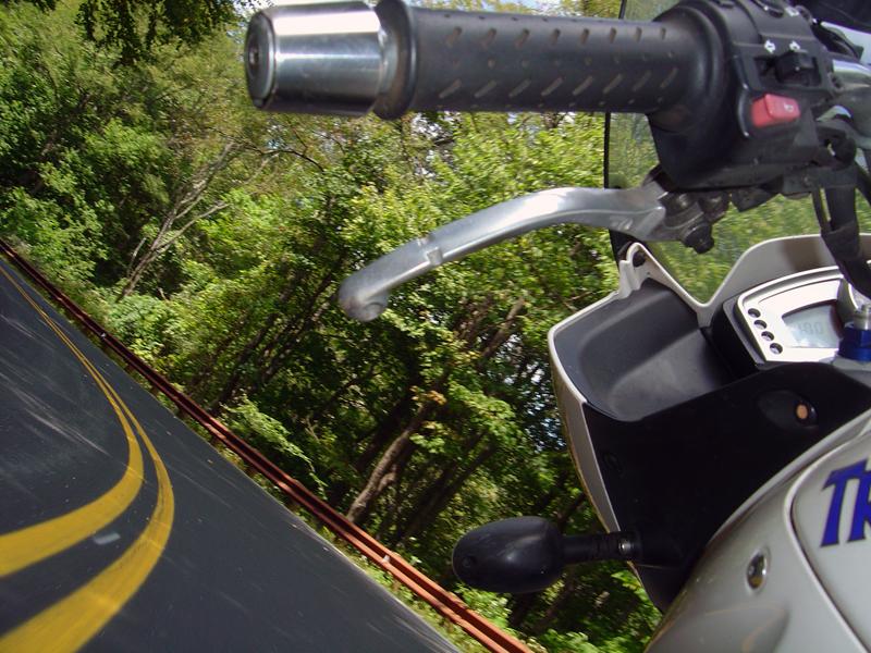 Photo Gallery Smoky Mountain Motorcycle Rider