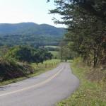 Viriginia-back-road