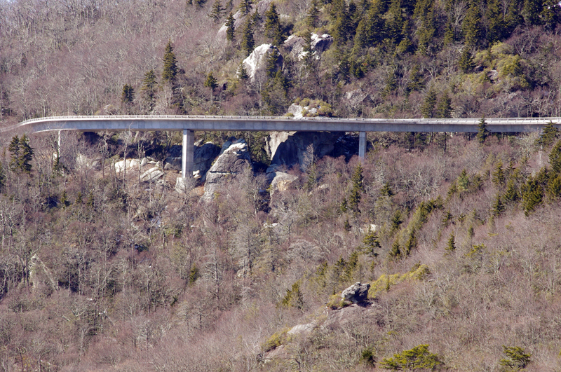 Photo - Lynn Cove Viaduct