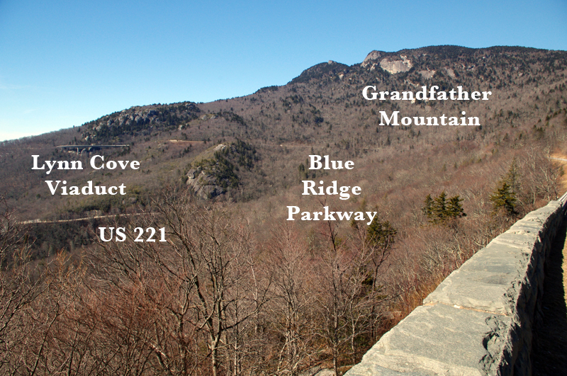 Photo - grandfather Mountain