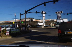 Photo - Hot Spot Gas Station in Franklin