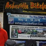 Greenville IMS Show is past – Asheville Bikefest coming May 12-15