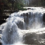 Photo - Bald River Falls