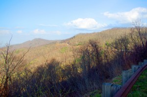 Photo - Cherohala Skyway View