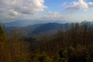 Photo - Cherokee National Forest View