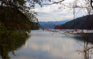Photo - Calderwood Lake
