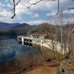 Photo - Santeetlah Dam