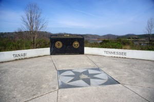 Photo - Tanasi Monument
