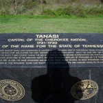 Photo - Tanasi inscription