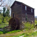 Photo - Old mill