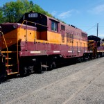 Photo - Great Smoky Mountains Railway Train