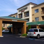 Photo - Courtyard Marriott Asheville