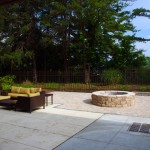 Photo - Firepit at the Courtyard by Marriott