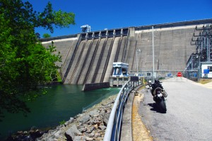 Photo - Hiawassee Dam
