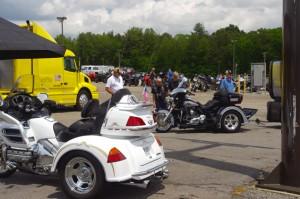 Photo - Motor Trike