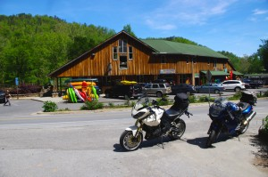 Photo - Nantahala Outdoor Center