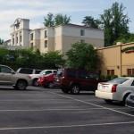 Springhill Suites - Asheville
