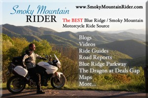 Image - Smoky Mountain Rider