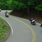 Photo-motorcycles-on-the-dragon