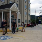 Photo-Microtel-Robbinsville-NC