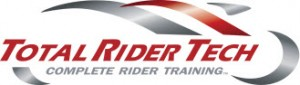 Logo- Total Rider Tech
