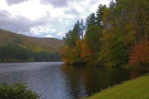 Photo-Lake-Logan-North-Carolina