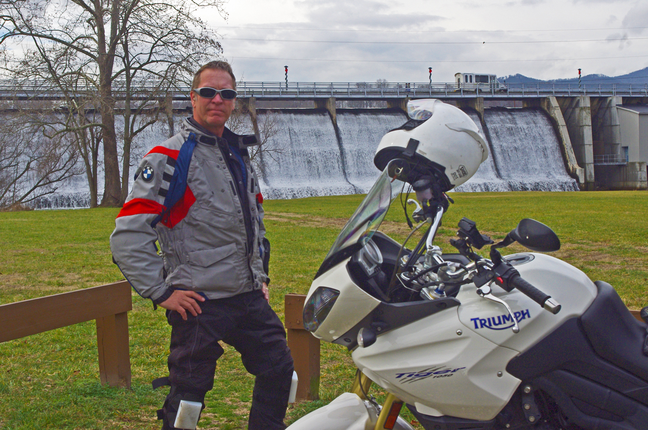 photo-wayne-at-lake-junaluska-dam