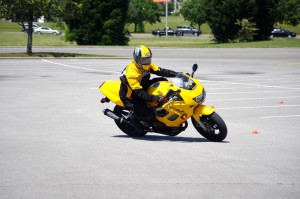 Motorcycle Training: Get more enjoyment out of the performance your bike can deliver