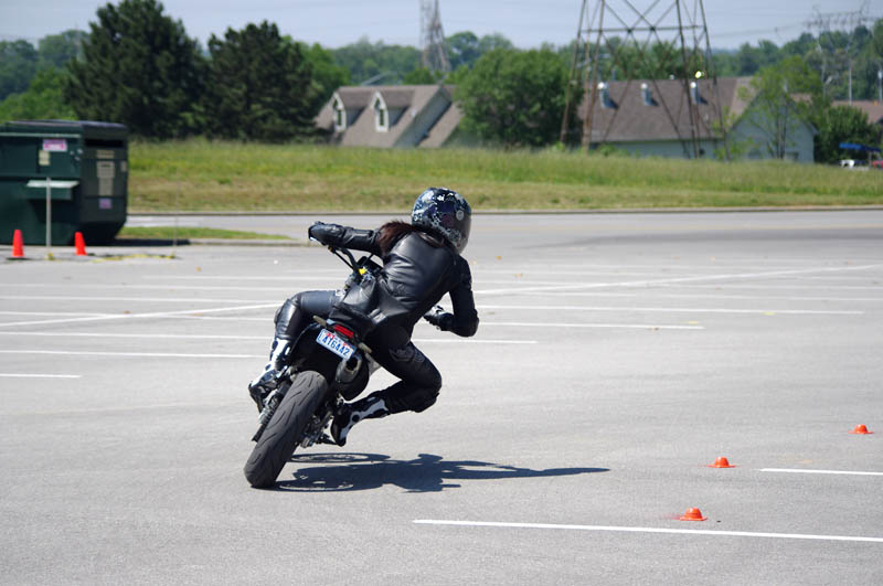 Motorcycle Training Tell All The Harley Riders This