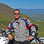 wayne busch - Smoky Mountain Motorcycle Rider.com
