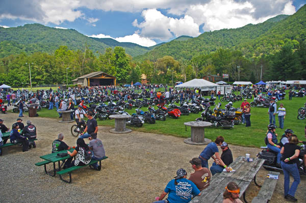 Best Motorcycle Events for Riders